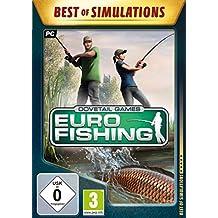 Dovetail Games: Euro Fishing [PC]