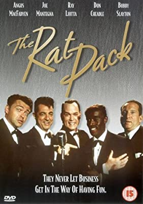 The Rat Pack [DVD] by Ray Liotta