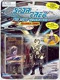 Captain Picard als Locutus of Borg - Actionfigur - Star Trek The Next Generation von Playmates