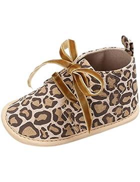 Fuibo Babyschuhe, Baby Kind Kinder Mädchen Jungen Weiche Sohle Krippe Kleinkind Neugeborenen Schuhe