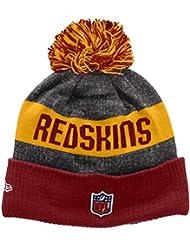 New Era Mütze NFL Sideline Bobble Knit