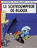 schtroumpfeur de bijoux (Le) | Parthoens, Luc. Auteur