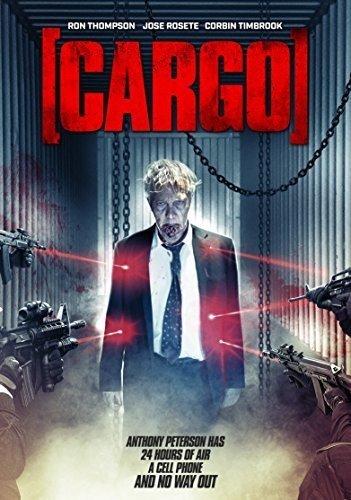 Cargo [DVD]