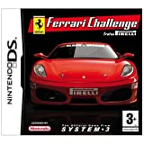 Cheapest Ferrari Challenge on Nintendo DS