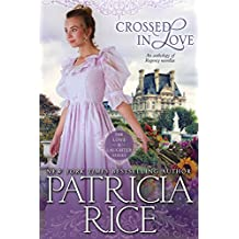 Crossed in Love (Regency Love and Laughter Book 1) (English Edition)