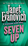 Seven Up (Stephanie Plum, No. 7): A Stephanie Plum Novel (English Edition)