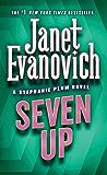 Seven Up (Stephanie Plum, No. 7)