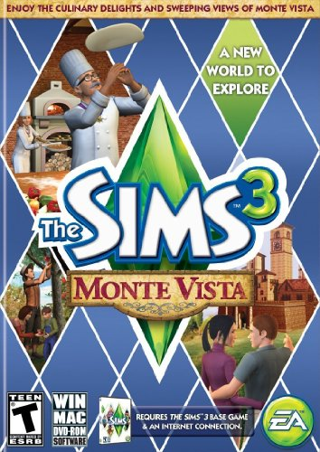 electronic-arts-the-sims-3-monte-vista