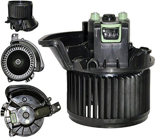 D2P Check Description Heater Motor Fan Blower 1845132 / 13335074 Test