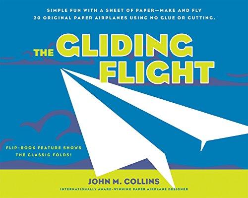 The Gliding Flight por John M Collins