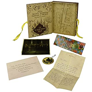 Noble Collection Harry Potter Artefact Box