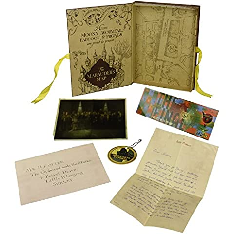 Noble Collection NN7430 - Harry Potter Collezione