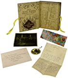Noble Collection NN7430 – Harry Potter Caja con colección de réplicas de Harry Potter