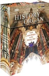 L'Histoire De L'Orgue