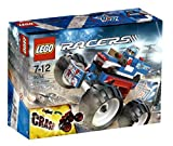 LEGO Racers 9094 - Star Striker