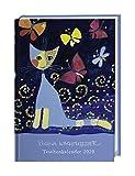 Rosina Wachtmeister Kalenderbuch A7 Kalender 2020