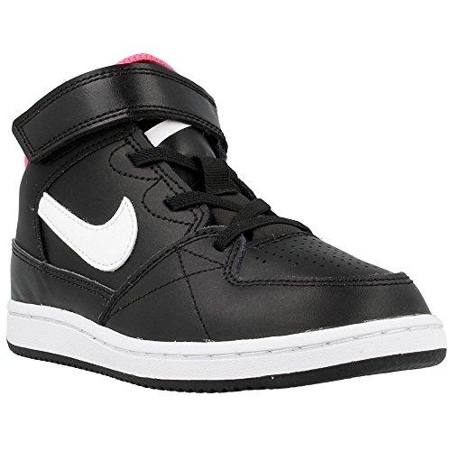 scarpe da ginnastica alte nike