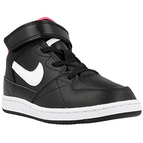 nike scarpe alte nere