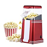Anself MY-B001 Mini Popcorn Rendendo Macchina Casa Cucina Popper Creatore di Mais Poping immagine
