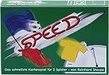 Adlung Games 76003 - Speed Fußball