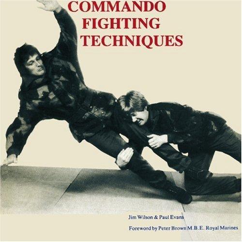 commando-fighting-techniques