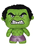 Funko - Peluche Marvel Avengers - Hulk Fabrikations 15Cm - 0849803050795