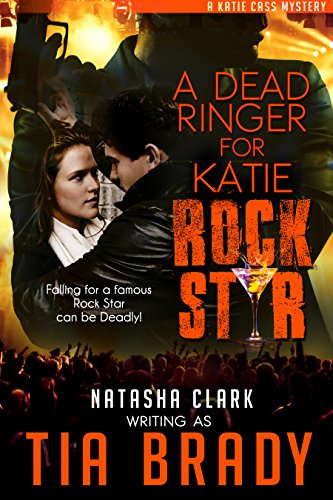 a-dead-ringer-for-katie-rock-star-a-katie-cass-mystery-english-edition