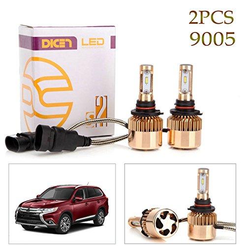 2-x-9005-led-bulbs-conversion-kit-hb3-lampade-di-ricambio-16000lm-laptop-tuffato-o-del-faro-abbaglia