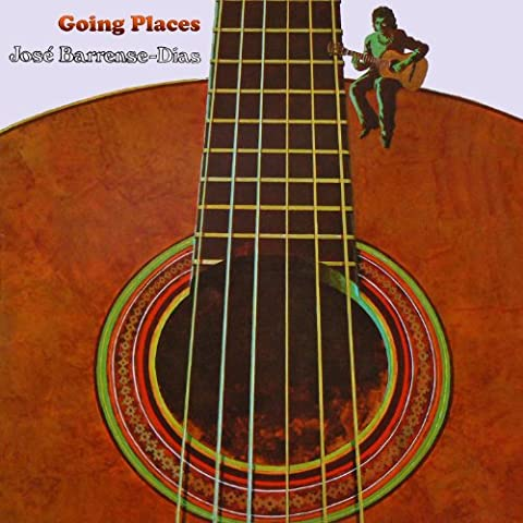 Going Places (Evasion 1971)
