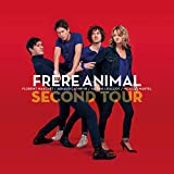 Second tour / Frère Animal | Marchet, Florent