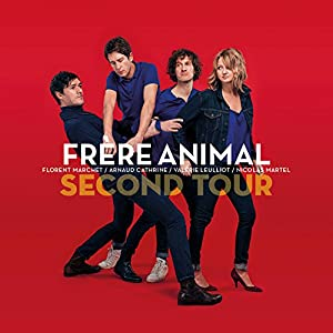 vignette de 'Second tour (Frère Animal)'