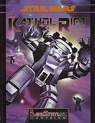 Kathol Rift (Star Wars RPG DarkStryder Campaign, Supplement #2)