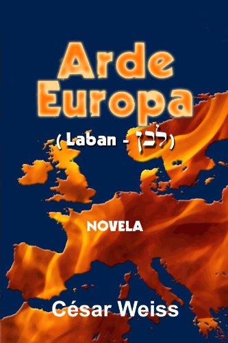 Arde Europa (Laban)