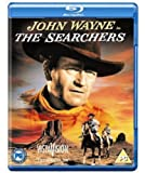 The Searchers [Blu-ray] [1956] [Region Free]
