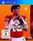 Superstars verändern das Spiel in Madden NFL 20. Werde zum  Gesicht der Franchise und kontrolliere deinen  NFL-Superstar von Beginn an seiner Reise in den College  Football Playoffs. Miss dich mit deinen Freunden oder  spielt zusammen Seite an Seite!...