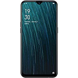 OPPO A5S (Black, 3GB RAM, 32GB Storage) with No Cost EMI/Additional Exchange Offers