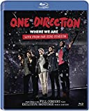 Where We Are: Live From San Siro Stadium [Blu-ray]