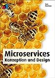 Image de Microservices: Konzeption und Design (mitp Professional)