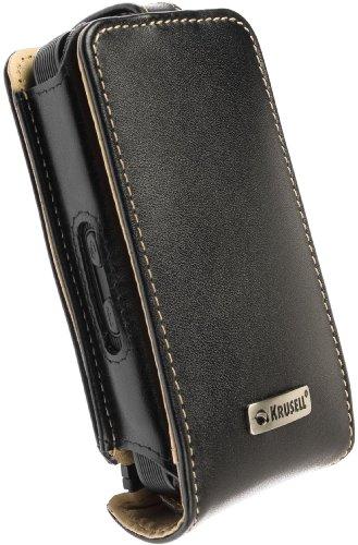 Preisvergleich Produktbild Krusell Orbit Flex Handytasche mit patentiertem Clip-System für Samsung M8800 Pixon