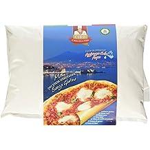 Il Boss della Pizza - Mix per Pizza Istantanea Senza Glutine 1 Kg