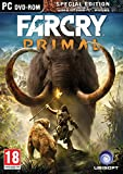 Far Cry Primal (100% Uncut) [AT-PEGI] - [PC] -