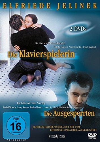 Bild von Die Klavierspielerin / Die Ausgesperrten [2 DVDs]