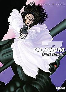 GunnM Edition originale Tome 7