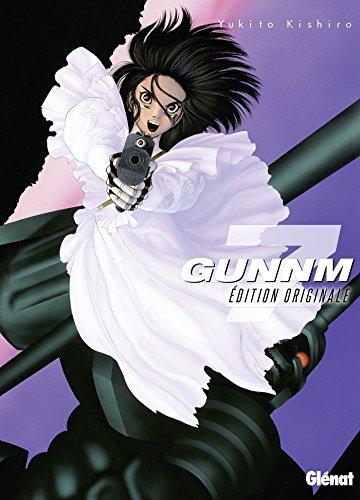 Gunnm - Édition Originale Vol.07
