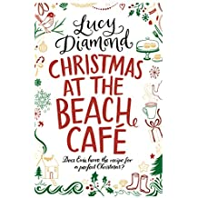 Christmas at the Beach Cafe: A Novella