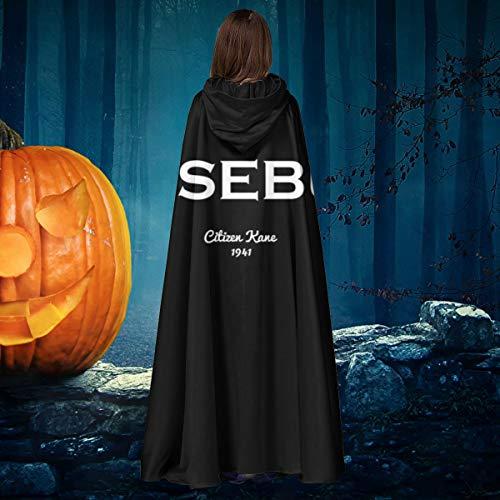 - Kane Halloween Kostüm