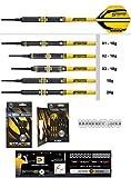 WINMAU Darts Stratos 85% Tungsten Softdarts