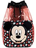 Disney Bolsa de Natación para Niños Mickey Mouse