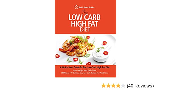 low carb high fat diet review