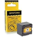 Batterie CGA-DU14, VW-VBD140 pour Panasonic NV-GS10   NV-GS17   NV-GS21   NV-GS22   NV-GS24   NV-GS26   NV-GS27   PV-GS19   PV-GS29   PV-GS31   PV-GS32   SDR-H18   SDR-H20   SDR-H21   SDR-H200   SDR-H250   SDR-H280   VDR-D100   VDR-D150   VDR-D152   VDR-D158   VDR-D160   VDR-D200   VDR-M30   VDR-M50   VDR-M53   VDR-M54   VDR-M55   VDR-M70   VDR-M74   VDR-M75   VDR-M95   VDR-M250 et bien plus encore…